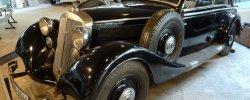 Музей Ретро Автомобилей Санкт